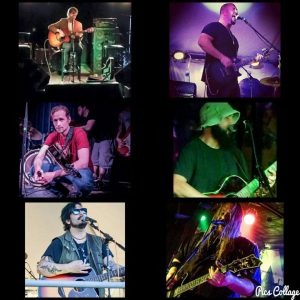 Beast Sound Promotions Presents The Softer Side @ Rams American Pub