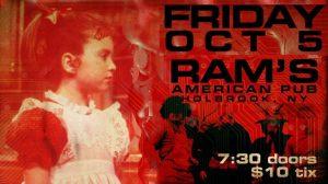 A Small Wonder Rock Festival @ Rams American Pub