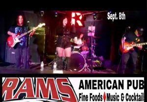TG Company Band Rams American Pub @ Rams American Pub