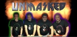 Unmasked, Bloody Sabbath & Rawmones Rocks Rams @ Rams American Pub