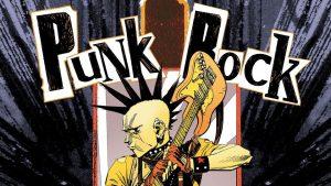 Punk Rawk Show! @ Rams American Pub