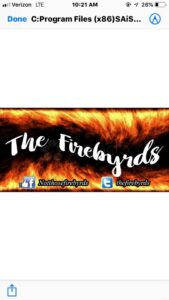 The Firebyrds live and loud the social distanceing tour @ Rams American Pub