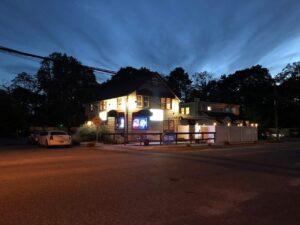 Seven Wonders at Ram's American Pub @ Rams American Pub