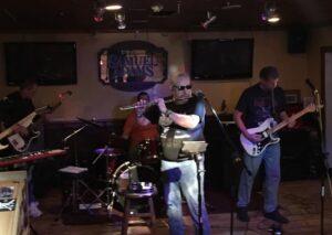 2 Tribute Bands, Triple Threat: Tull/Purple/Doors & Petty 5: Tom Petty @ Rams American Pub